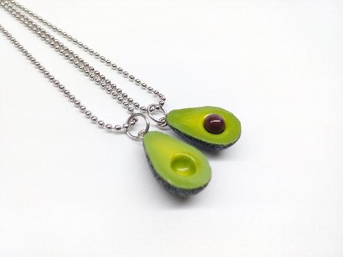 Avocado Necklaces