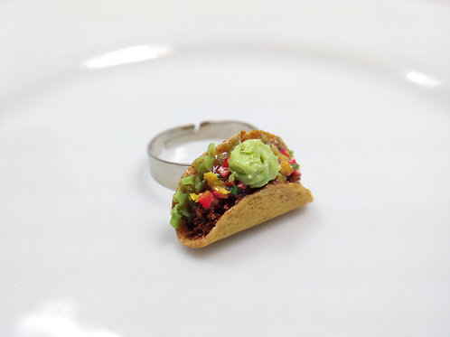 Hard Shell Taco Ring