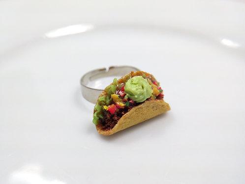 Hard Shell Taco Ring
