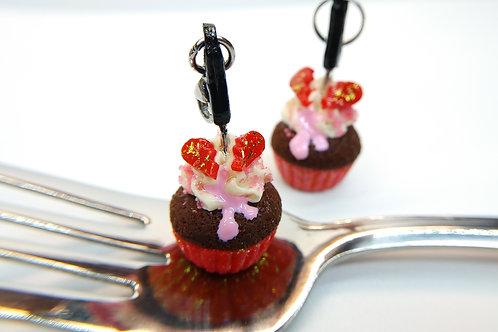 Break-up Cupcake