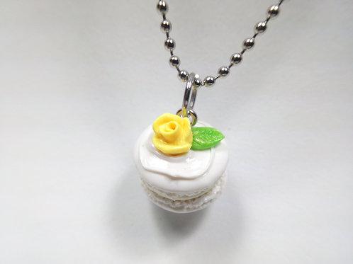 Spring Macaron Necklaces