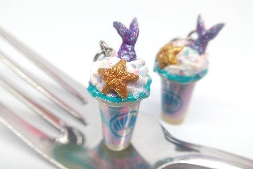 Mermaid Frappuccino