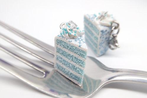 Winterland Cake