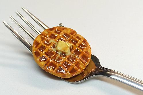 Jumbo Waffle