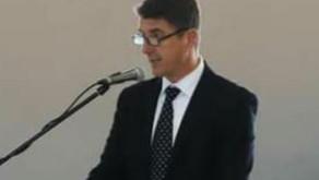 Γιώργος Μιχος: Στόχος μου να υπηρετήσω τα ιδανικά και τις αρχές της παράταξης