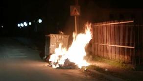 Κινητοποιήσεις διαμαρτυρίας για το θάνατο του 20χρονου Ρομά στο Πέραμα