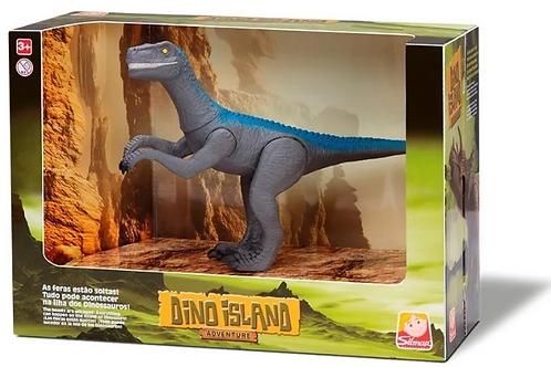 Velociraptor -Dino Island