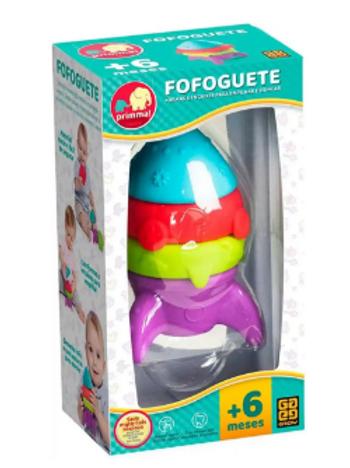 Fofoguete