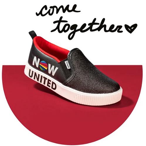 Slip On Coleção Oficial Now United