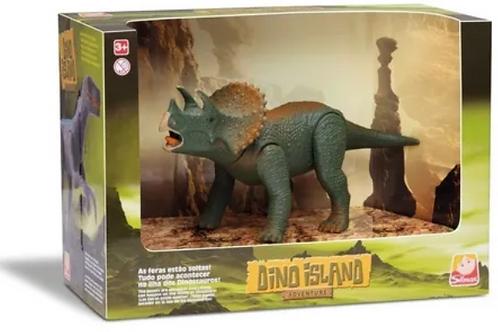 Triceratops - Dino Island