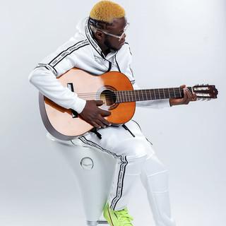 Idriss Kolawole (IDKAH)