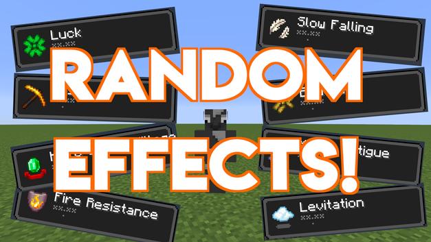 Random Effects