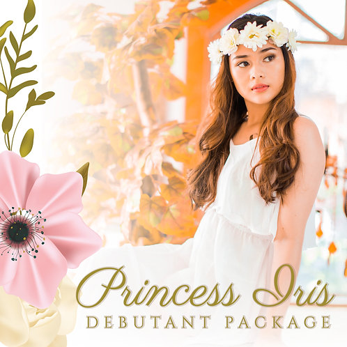 PRINCESS IRIS PACKAGES