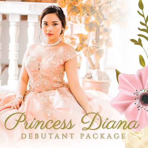 PRINCESS DIANA PACKAGES