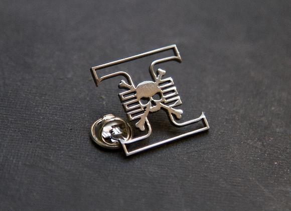 Deathwatch pin