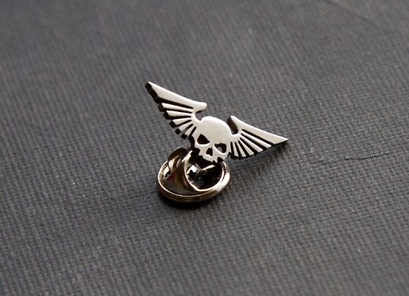Imperial Guard pin