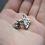 Thumbnail: Space Wolves pin