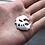Thumbnail: Bad Moon pendant
