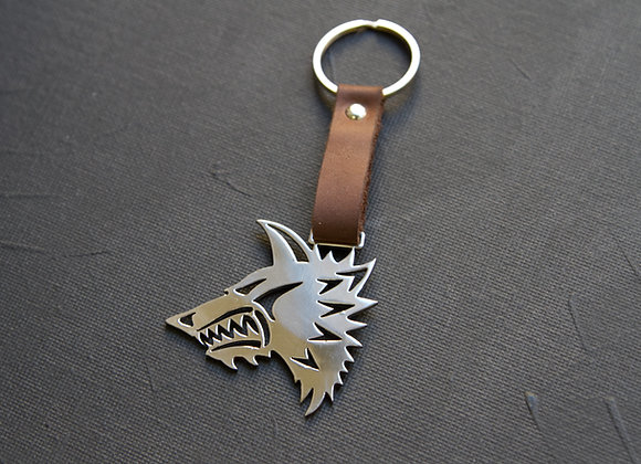 Space Wolves keychain