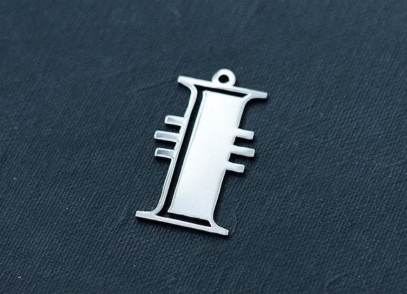 Inquisition pendant