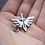 Thumbnail: Dark Angels pin