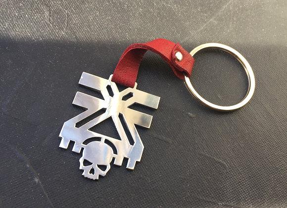 Khorne keychain