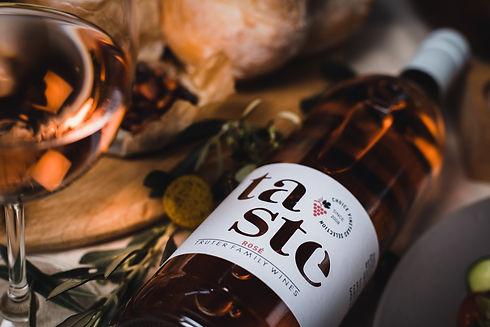 Taste Rose