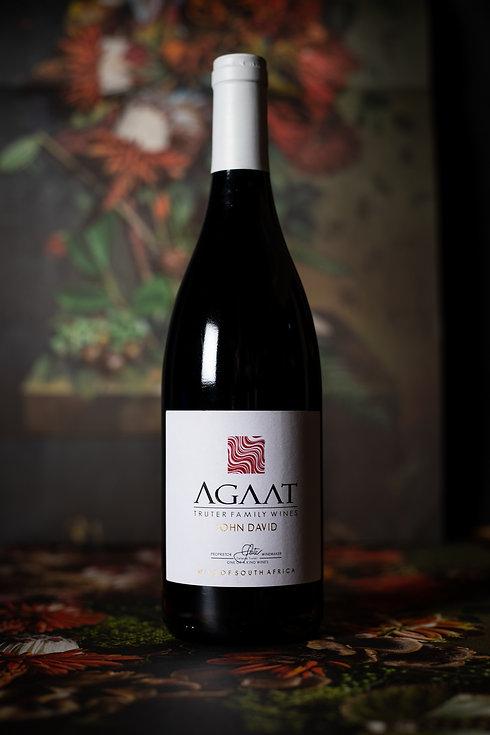 John David Cape Red Winemaker's Selection Pinotage Shiraz Cabernet Sauvignon