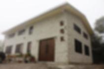 雲想家 綠能磚 空心磚 綠能磚屋 空心磚屋