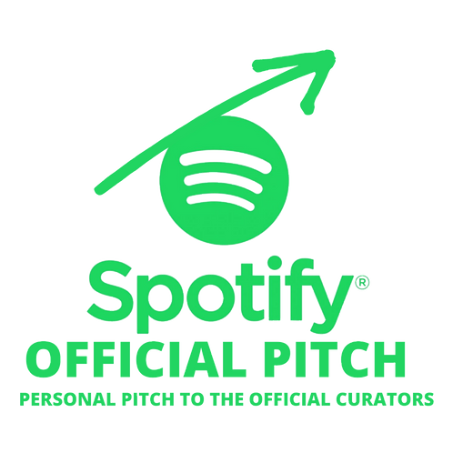 Personal Spotify Curator's Pitch