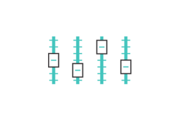 Mixing (2-8 Spuren inkl. Mastering)