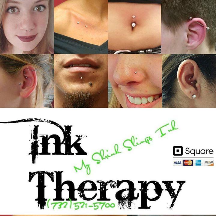 25% off all piercings from now til nov 26th