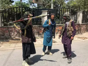 Gay Man Raped and Beaten Up By The Taliban