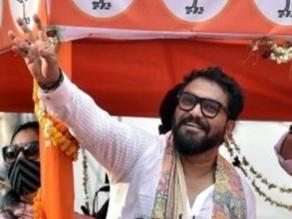 Supriyo To Exit Politics, Quit As MP