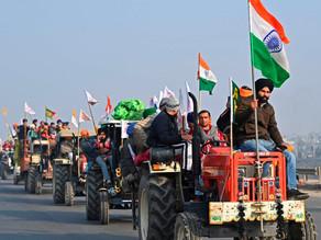 Mission Lucknow, Farmers Warn