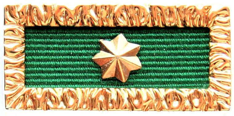 Unit Citation For Gallantry