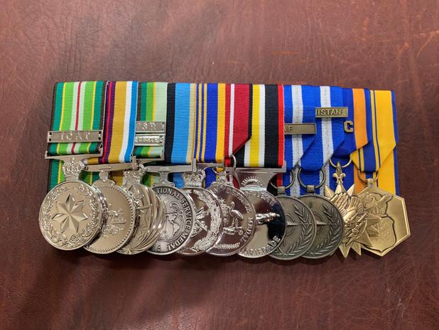 Royal Australian Air Force Medal