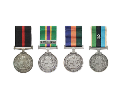 Australian Operational Service Medal replaces Australian Active Service Medal