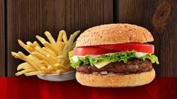 Burger Choperia