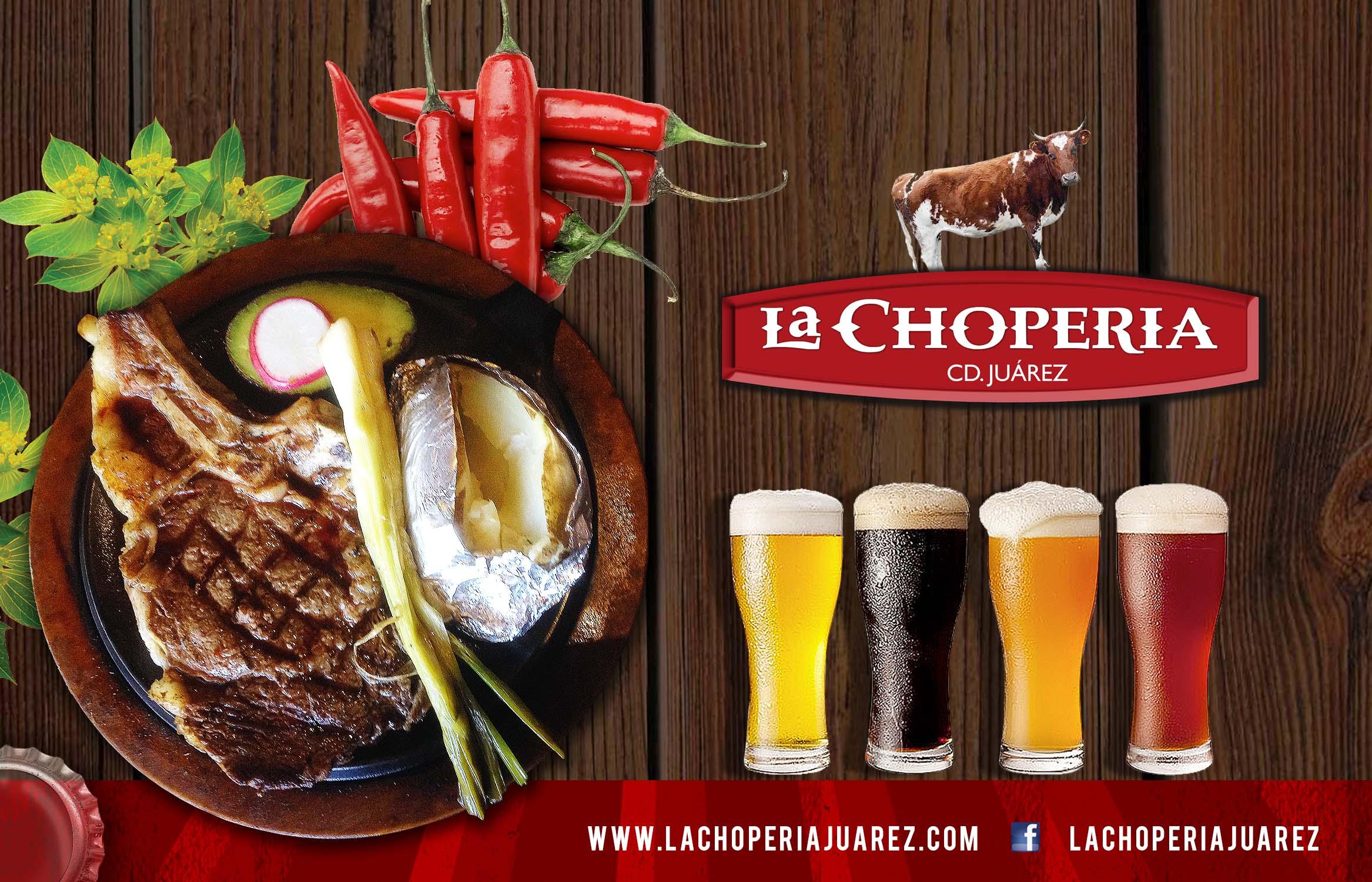 Exquisitos Cortes La Choperia