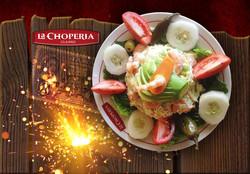 Ensalada Choperia