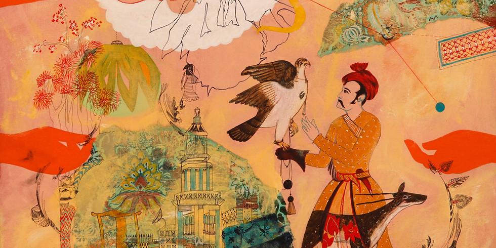 Caesurae Art Workshops