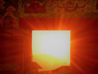 Lhamu's Scar & Memory