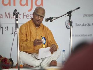 Popularising Carnatic Music