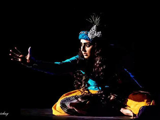Kathak As a Narrative of Dramatized Story-Telling