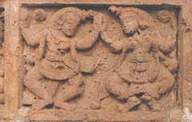 The Plantain Goddess of Bankura