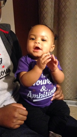 Brooklyn is #YoungAndAmbitious