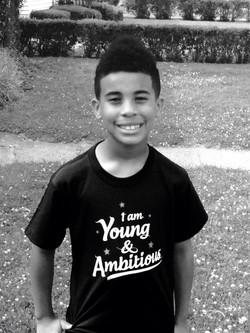 Khai is #YoungAndAmbitious