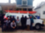 Young and Ambitious Habitat for Humanity Trip