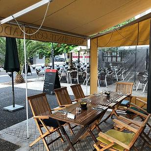 die terrasse restaurant colorado